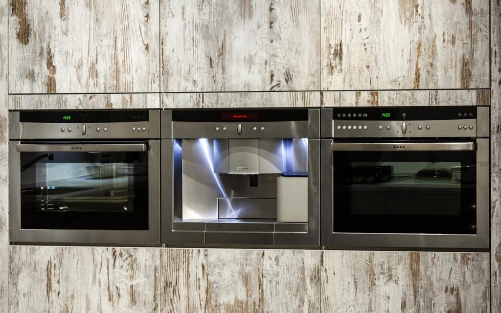 Keuken Apparatuur Merken : Beste electronica merken